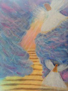 OBJEM ANGELSKIH KRIL